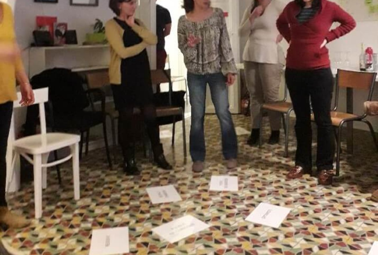 Atelier bienveillance - Nîmes