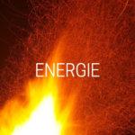 énergie, dynamisme