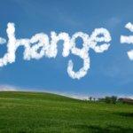 changement, changer