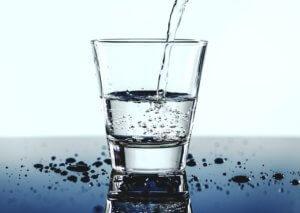 ostéopathie, hydratation, santé